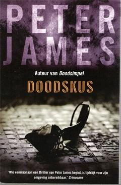 Peter James, Doodskus