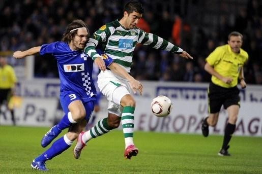 AA Gent neemt wraak op Lissabon: 3-1
