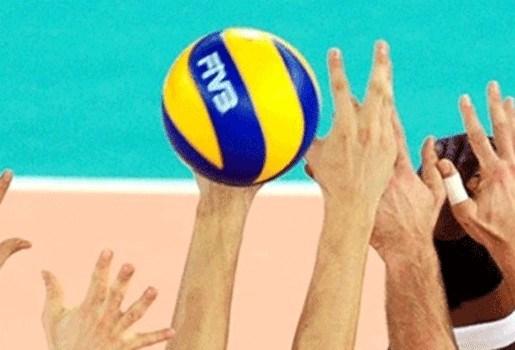 Volleybal: Antwerpen klopt Menen met 3-2