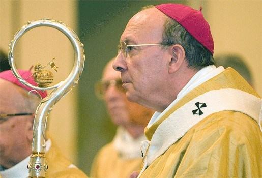 Bisschoppen leggen André Léonard het zwijgen op (video)