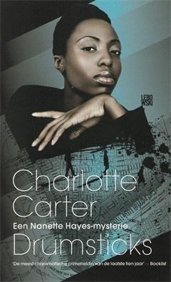 Charlotte Carter, Drumsticks