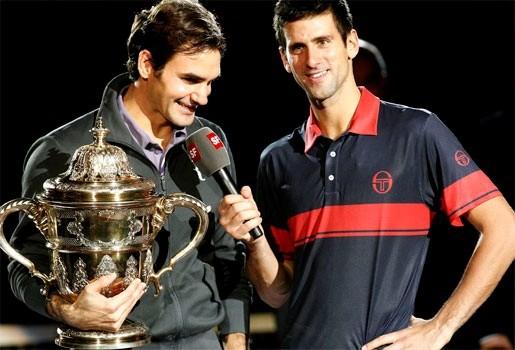 Federer boekt in eigen Bazel ATP-titel nummer 65