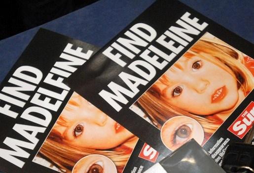 Ouders van verdwenen Maddie schrijven boek
