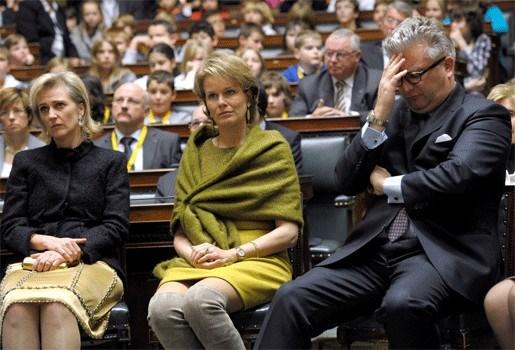 Koninklijke familie krijgt minder dotatie in 2011