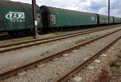 """""""NMBS Logistics wordt stopgezet als sociaal akkoord uitblijft"""""""