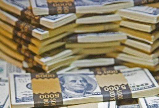 Amerikaan biedt 18.000 euro voor baan