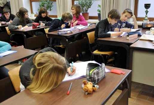 """Kinderrechtencommissariaat wil geen """"co-schoolschap"""""""