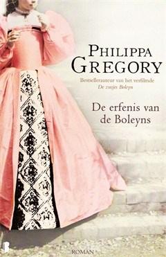 Philippa Gregory, De erfenis van de Boleyns