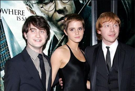 Filmstudio onderzoekt 'Harry Potter'-lek