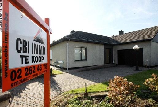 Recordaantal hypothecaire leningen afgesloten