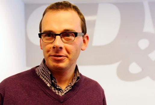 Wouter Beke is kandidaat-voorzitter CD&V