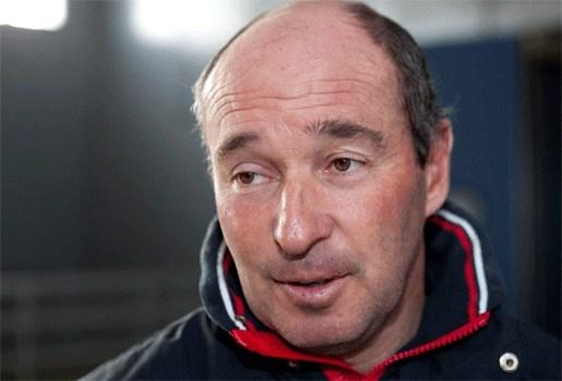 Trofee voor Sportverdienste van 2010 voor Philippe Le Jeune