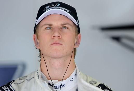 """""""Hülkenberg vervangt Massa bij Ferrari"""""""