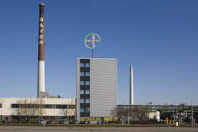 Bayer schrapt 4.500 banen