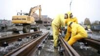 Frateur-De Pourcq schakelt zeven werkzoekenden in voor tramverlenging