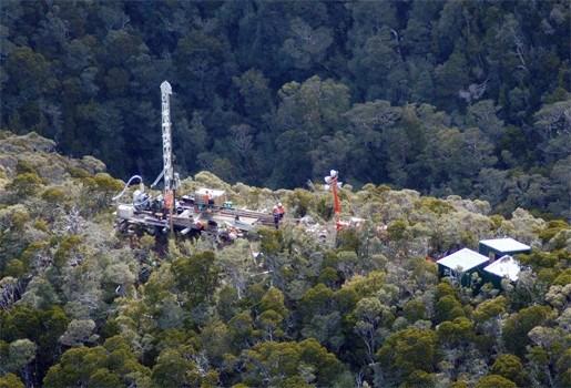Mijnwerkers in Nieuw-Zeelandse kolenmijn wellicht dood