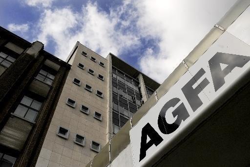 Agfa-Gevaert: aandeel verliest ruim tien procent na derdekwartaalcijfers