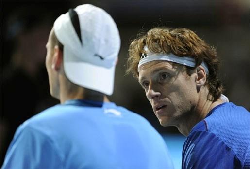 Norman boekt eerste overwinning op Masters