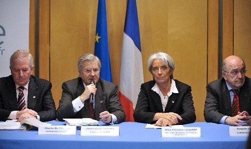 Ierland: sanering van 15 miljard euro