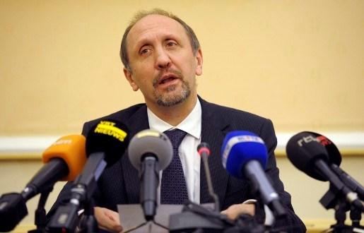Zeven partijen aanvaarden compromistekst Vande Lanotte