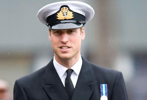 Prins William mee naar Zürich voor WK-verkiezing