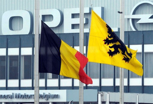 Dikke mist rond Chinese kandidaat Opel Antwerpen