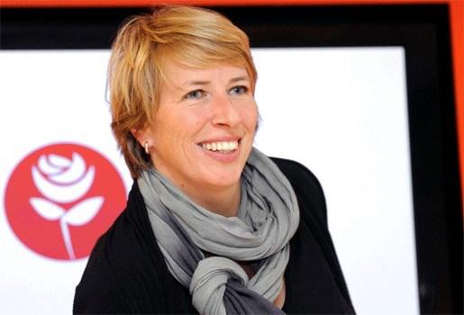 Caroline Gennez twijfelachtig voor 'De Allerslimste Mens'