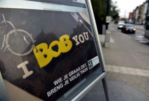 20 bestuurders blijken positief bij BOB-campagne Antwerpen