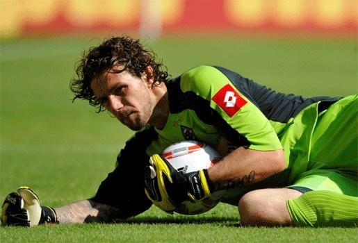 Logan Bailly wil weg bij Borussia Mönchengladbach