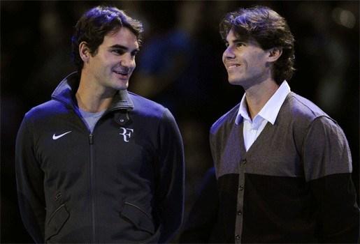 Masters krijgt droomfinale Nadal-Federer