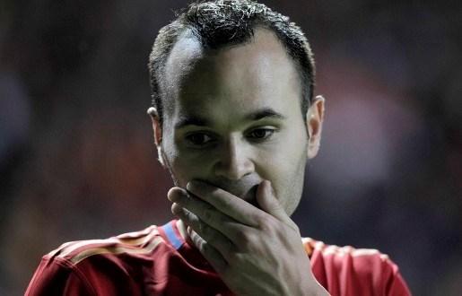 Messi, Iniesta en Xavi maken kans op Gouden Bal