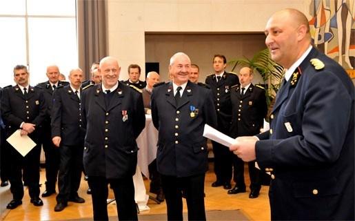 Commandant hekelt hoge werkdruk in Turnhouts korps
