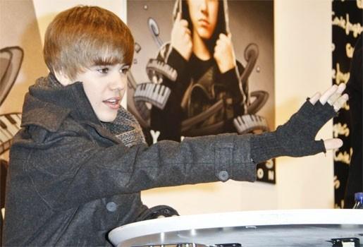 Concert Justin Bieber in Antwerpen al na een half uur uitverkocht