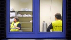 Eerste asielzoekers aangekomen in Houthalen-Helchteren
