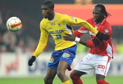 "Sidibe blijft ""tot einde seizoen"" in Sint-Truiden"