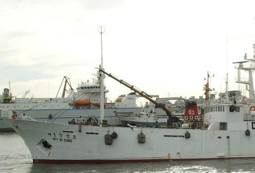 17 vissers vermist in Antarctische wateren
