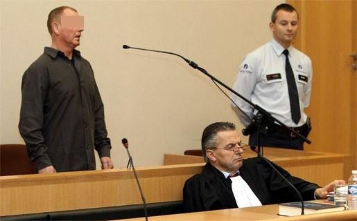 Proces Beerlings ligt tijdelijk stil wegens zieke advocaat