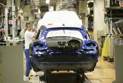 Volvo krijgt lening in ruil voor jobs