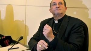 Bisschop Harpigny wil meldingsplicht voor seksueel misbruik