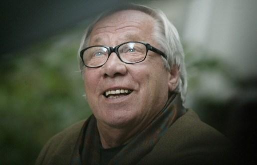 Acteur Piet 'De Cock' Römer (82) ernstig ziek