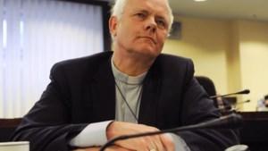 Commissie tegen bisschop Hoogmartens: