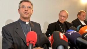 Pedofiel benadert Antwerps bisschop Bonny