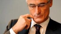 Geert Bourgeois niet opgezet met Roma-stunt van Wim Delvoye