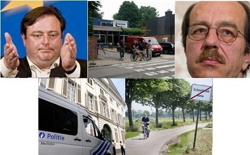 Antwerps jaaroverzicht: Juni 2010 (Poll)