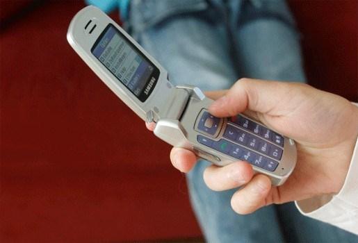 2011 start met record: 113 miljoen sms'jes verstuurd