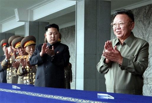"""Voornemen Noord-Korea: """"Confrontatie met zuiderburen ontmijnen"""""""