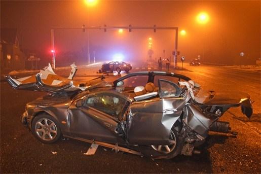 Moeder raakt zwaargewond bij crash in Sint-Lambrechts-Herk