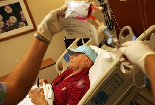VIB en KU Leuven maken chemotherapie efficiënter