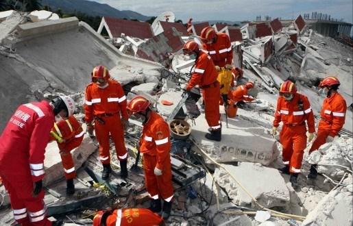1 jaar na aardbeving Haïti: dit deed Haïti Lavi 12-12 met uw geld