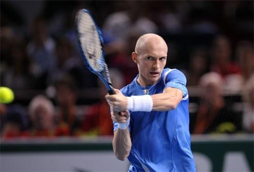 Geen finale Nadal-Federer in Doha